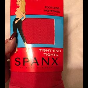 SPANX Accessories - Spanx Footless